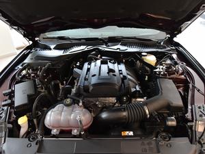 2018款2.3L EcoBoost 发动机