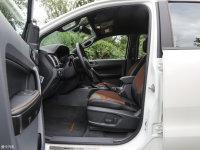 空间座椅Ranger前排空间