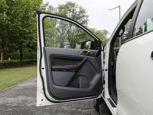 2018款Wildtrak 驾驶位车门