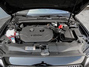 2018款2.0T 两驱尊耀版 发动机