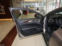空间座椅林肯MKZ驾驶位车门