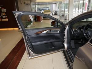 2018款2.0T 尊雅版 驾驶位车门