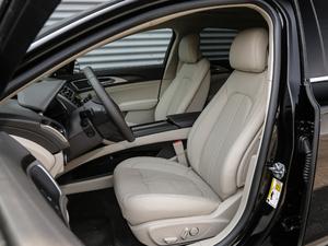 2018款2.0L 尊雅版 前排座椅