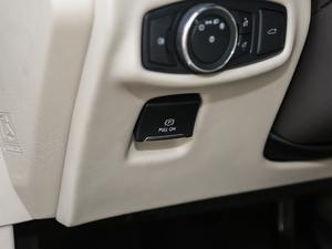 2018款2.0L 尊雅版 驻车制动器