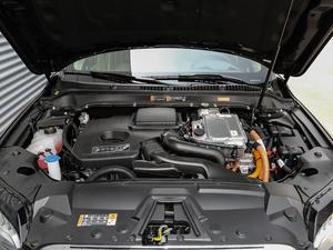 2018款2.0L 尊雅版 发动机