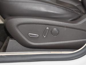 2018款2.0T 前驱尊雅版 座椅调节