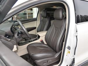 2018款2.0T 前驱尊雅版 前排座椅