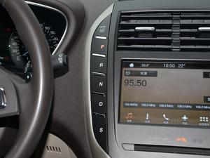 2018款2.0T 前驱尊雅版 变速挡杆