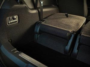2013款林肯MKT 空间座椅