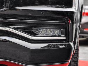 2016款3.5T AWD 雾灯