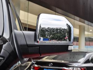 2016款3.5T AWD 后视镜