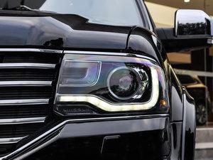 2016款3.5T AWD 头灯