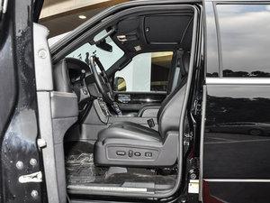 2016款3.5T AWD 前排空间