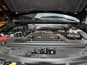 2016款3.5T AWD 发动机
