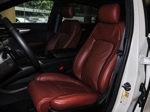 2015款2.7T 四驱尊耀版 前排座椅