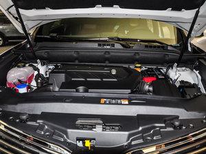 2015款2.7T 四驱尊耀版 发动机