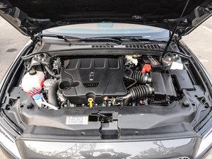 2017款3.0T 四驱尊耀版 发动机