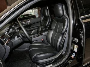 2017款2.0T 两驱尊耀版 前排座椅