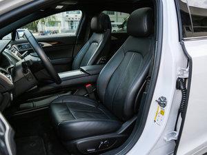 2017款2.0L 前驱尊耀版 前排座椅