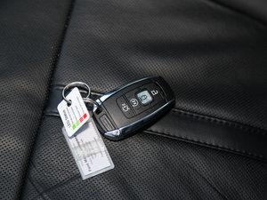 2017款2.0L 前驱尊耀版 钥匙