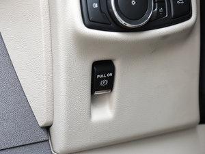 2017款2.0T 两驱尊享版 驻车制动器