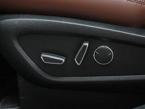 2017款2.0T 四驱尊雅版 座椅调节