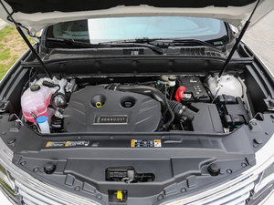 2017款2.0T 四驱尊雅版 发动机