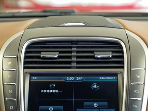 2017款2.7T 四驱总统版 空调出风口