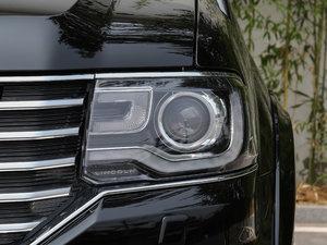 2017款3.5T AWD 头灯