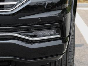 2017款3.5T AWD 雾灯