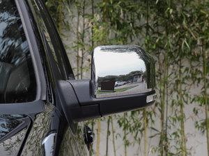 2017款3.5T AWD 后视镜