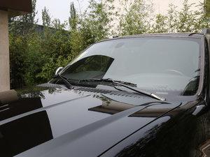 2017款3.5T AWD 雨刷