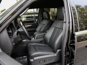 2017款3.5T AWD 前排座椅