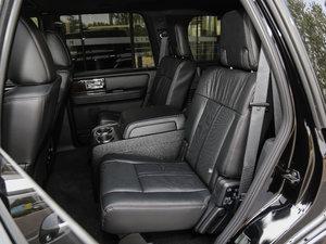 2017款3.5T AWD 后排座椅