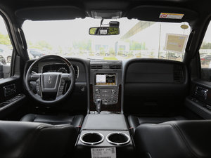 2017款3.5T AWD 全景内饰
