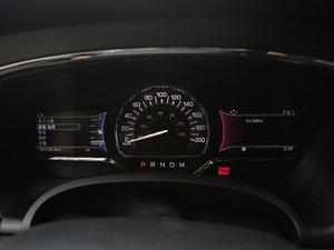 2017款3.5T AWD 仪表