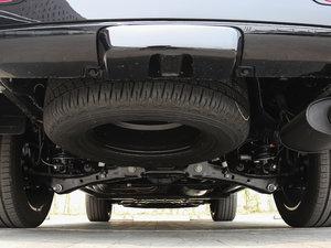 2017款3.5T AWD 备胎