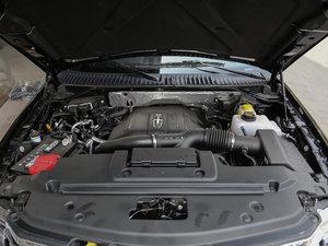 2017款3.5T AWD 发动机