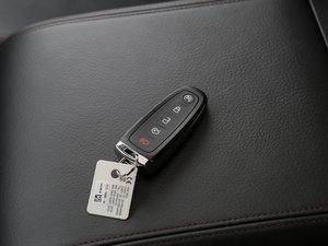 2017款3.5T AWD 钥匙