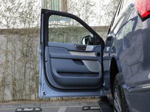 2018款3.5T 总统版 驾驶位车门