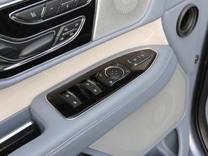 2018款3.5T 总统版 车窗控制