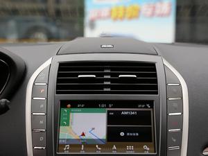 2019款2.0T 两驱尊雅版 空调出风口