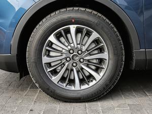 2019款2.0T 两驱尊享版 国VI 轮胎