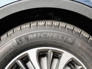 2019款2.0T 两驱尊享版 国VI 轮胎品牌