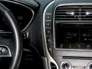 2019款2.0T 两驱尊享版 国VI 变速挡杆