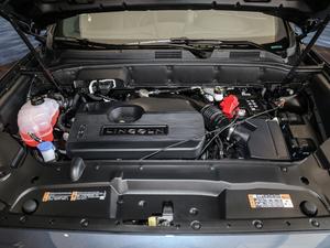 2019款2.0T 四驱尊雅版 国VI 发动机