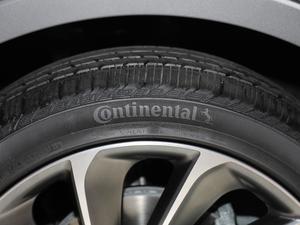 2019款2.7T 四驱尊耀版 国V 轮胎品牌