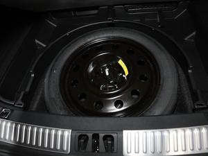 2019款2.7T 四驱尊耀版 国V 备胎