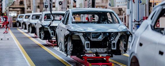 汽车零部件翻新流程是什么?