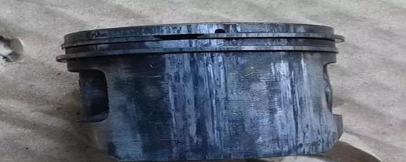 油锯拉缸是什么症状?